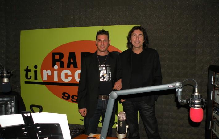 NUDi a Radio Ti Ricordi