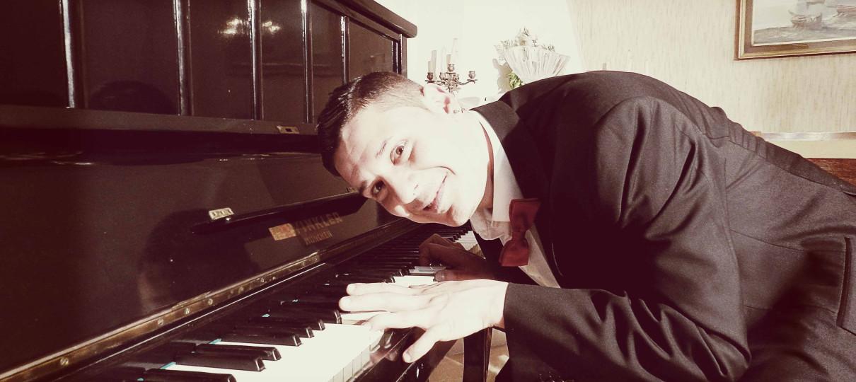 Piano… NUDi
