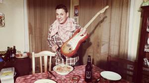 NUDi in cucina vintage