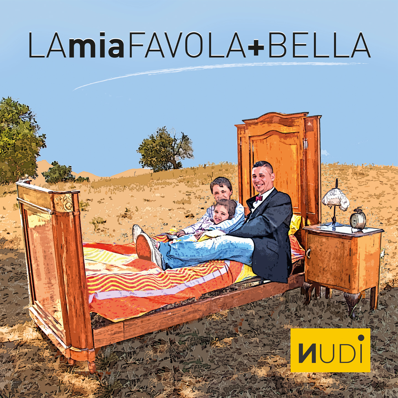 NUDi LAmiaFAVOLA+BELLA copertina digitale